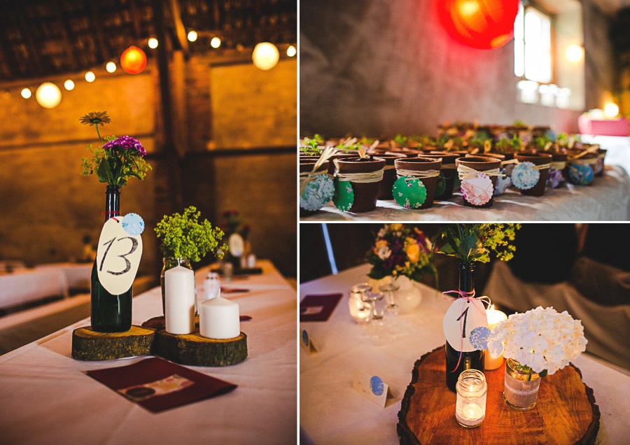 DIY Hochzeit Im Mnsterland Auf Dem Bauernhof
