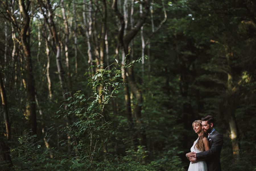 Eine natürliche und rustikale Hochzeit nahe Wiesbaden im Taunus