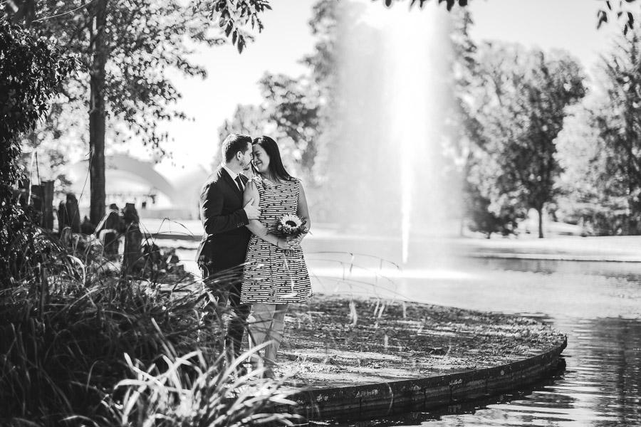 fotoshooting im schlosspark philippsruhe