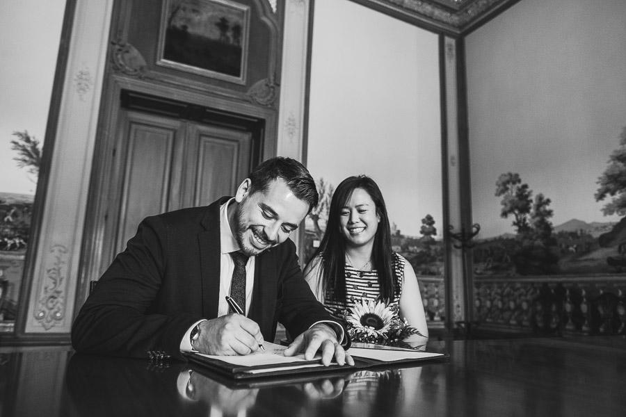 heiraten auf schloss philippsruhe