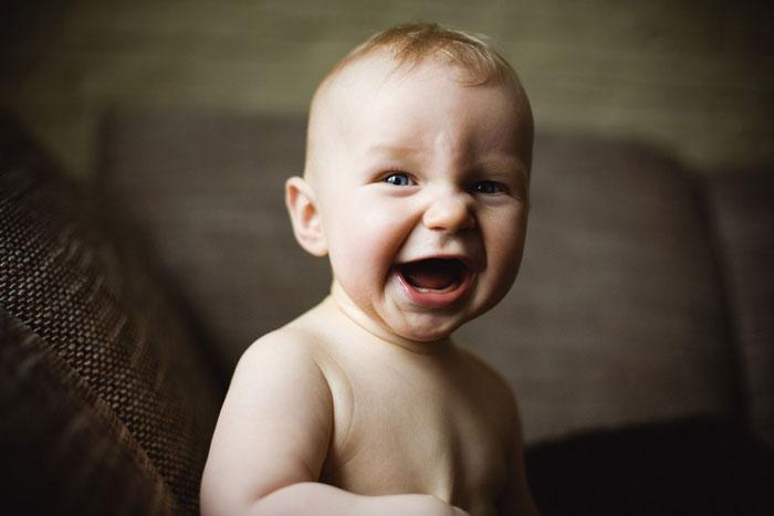 neugeborenen babfotografie